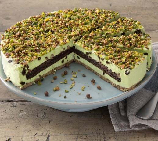 Immagine cioccolato pistacchio